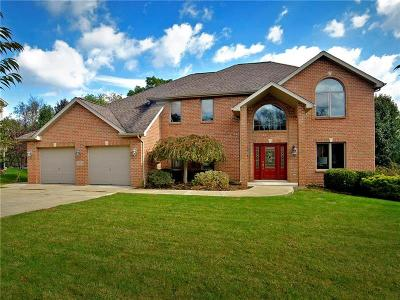 Single Family Home For Sale: 2339 Lindale Court