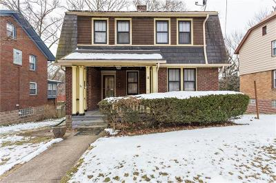 Forest Hills Boro Single Family Home For Sale: 176 Avenue A