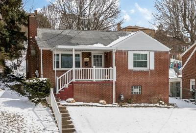 Single Family Home Active Under Contract: 434 Bluff St