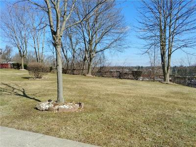 Westmoreland County Residential Lots & Land For Sale: Lot 57 Hill Drive