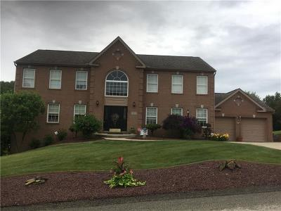 Single Family Home Contingent: 3250 Hawk Dr