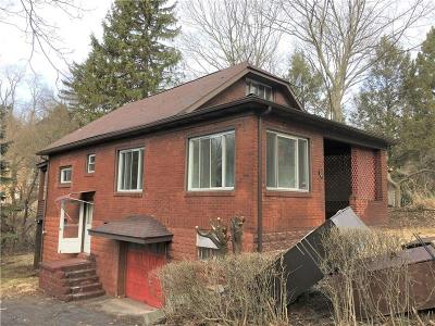 Forest Hills Boro Single Family Home For Sale: 113 Glasgow Rd