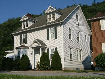 Somerset/Cambria County Single Family Home For Sale: 275 Water St