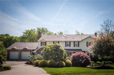Single Family Home Active Under Contract: 606 Robinhood Lane
