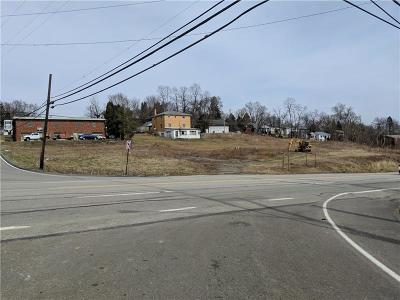 Westmoreland County Residential Lots & Land For Sale: 11052 Center Hwy