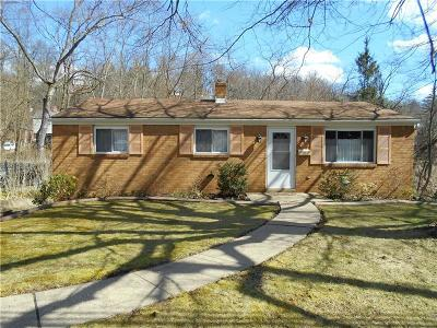 Forest Hills Boro Single Family Home For Sale: 566 Filmore Rd