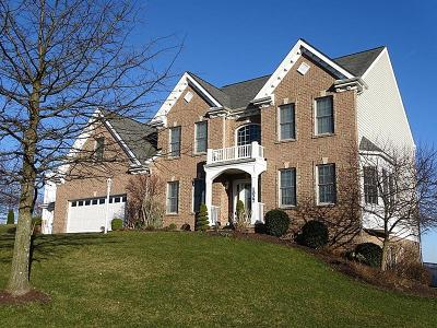 Single Family Home Active Under Contract: 1027 Greenfield Dr