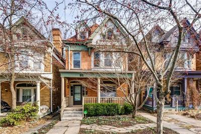Edgewood Single Family Home Active Under Contract: 255 Maple Ave
