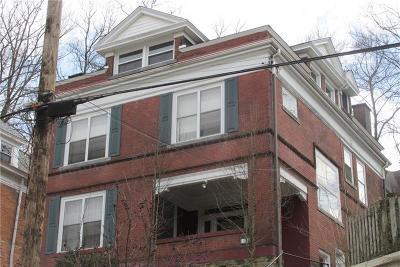 Edgewood Single Family Home For Sale: 120 Oakview