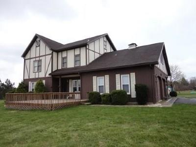 Indian Lake Boro Single Family Home For Sale: 130 Mohawk Path