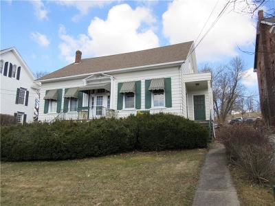 Somerset Boro Single Family Home For Sale: 158 W Union St