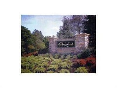 Residential Lots & Land For Sale: 208, 206 Old Woods Drive