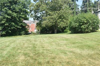 Mt. Lebanon Residential Lots & Land For Sale: Lot Firwood Drive