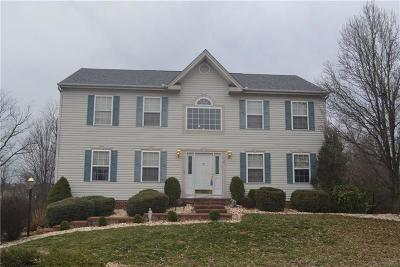 Single Family Home For Sale: 134 Stratford Ct