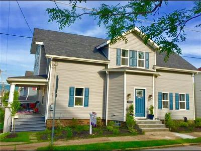 Westmoreland County Single Family Home For Sale: 99 College Avenue