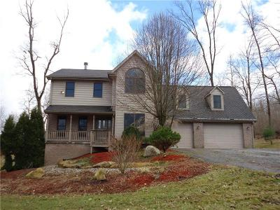 Single Family Home Active Under Contract: 33 Vertical Drive