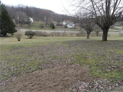 Greensburg, Hempfield Twp - Wml Residential Lots & Land For Sale: 212 Millerdale Road