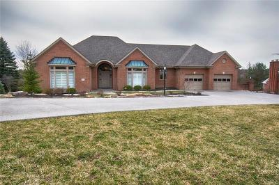 Single Family Home Active Under Contract: 111 Horizon Dr