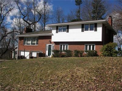 Westmoreland County Single Family Home For Sale: 4654 Marjorie Drive