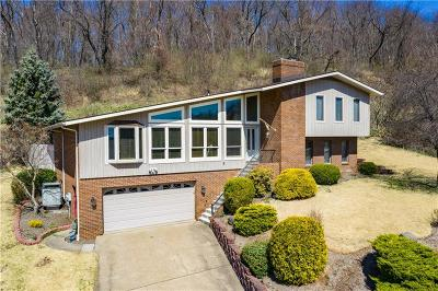 Single Family Home For Sale: 119 Cheshire Dr