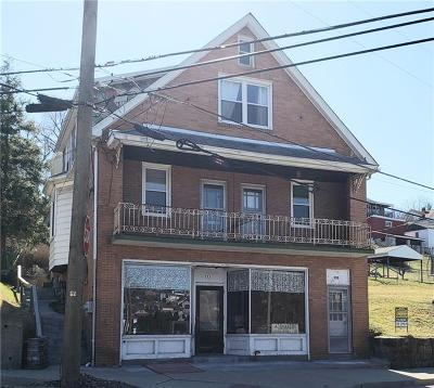 Single Family Home Active Under Contract: 353 Euclid Avenue
