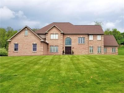 Single Family Home For Sale: 123 Doubletree Dr