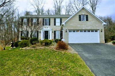 Single Family Home Active Under Contract: 202 Fox Creek Rd