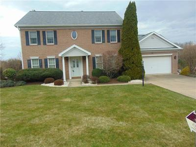 Single Family Home For Sale: 36 Timber Trail