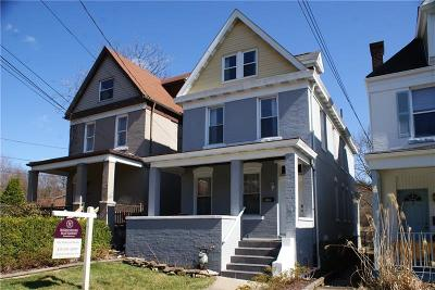 Edgewood Single Family Home Active Under Contract: 111 Ivy Street