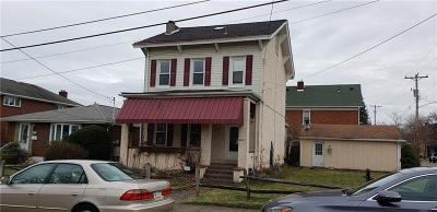Swissvale Single Family Home For Sale: 6927 McClure Ave