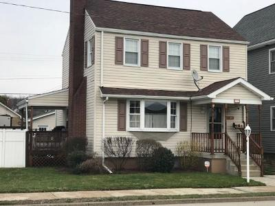 Latrobe Single Family Home Active Under Contract: 1732 Lincoln Ave