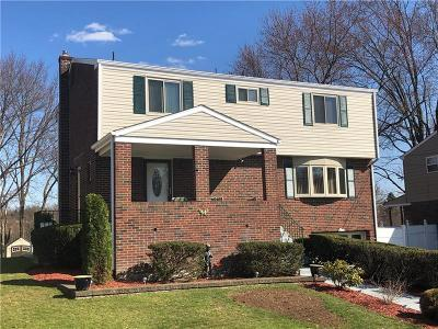 Penn Hills Single Family Home Active Under Contract: 328 Fielding Dr