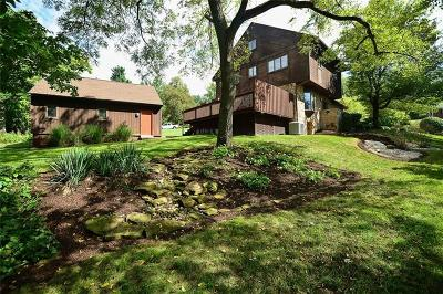 Single Family Home For Sale: 1009 Old Washington Rd