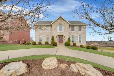 Single Family Home Active Under Contract: 209 Windermere Ct