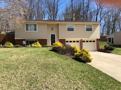 Bethel Park Single Family Home Active Under Contract: 348 Fruitwood Dr.