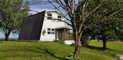 Somerset/Cambria County Single Family Home For Sale: 1556 Garrett Shortcut Rd