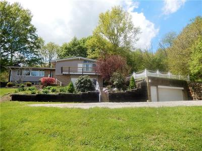 Single Family Home For Sale: 1706 Business Route 66
