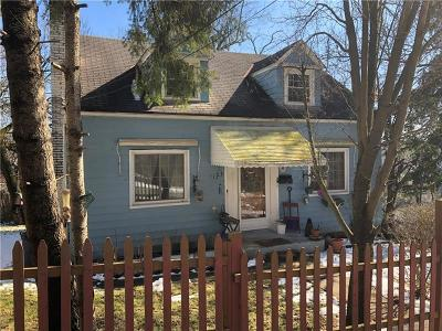 Turtle Creek Single Family Home Active Under Contract: 732 Negley Ave