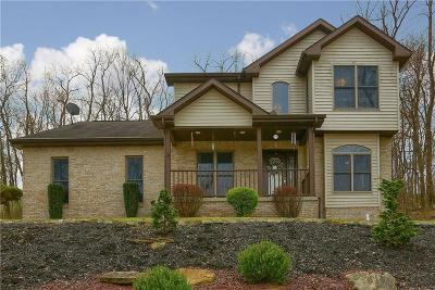 Westmoreland County Single Family Home Active Under Contract: 9980 Bouldin Rd