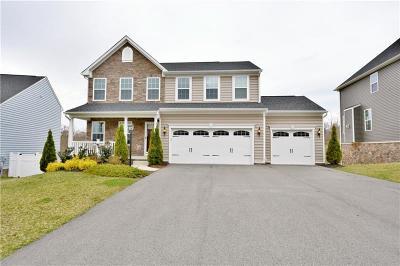 Single Family Home For Sale: 1045 Oakbrooke Drive