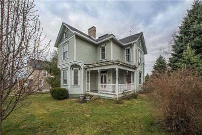 Single Family Home Active Under Contract: 329 Summit Avenue