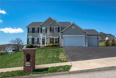 Westmoreland County Single Family Home Active Under Contract: 11600 Beacon Dr