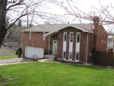 Westmoreland County Single Family Home For Sale: 200 Charles Dr