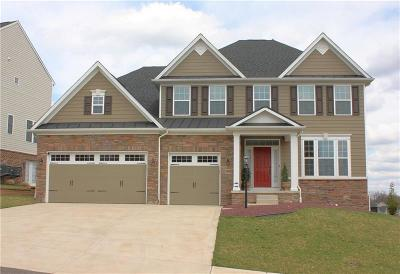 Single Family Home For Sale: 1008 Coldstream Dr
