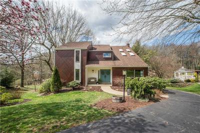 Single Family Home Active Under Contract: 114 Woodside Dr