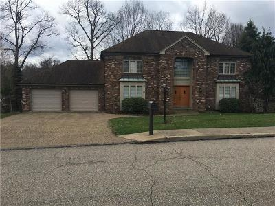 Monroeville Single Family Home For Sale: 316 Newbury Dr