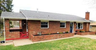 Single Family Home For Sale: 5 Berlin