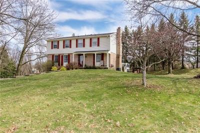 Upper St. Clair Single Family Home For Sale: 350 Ramada