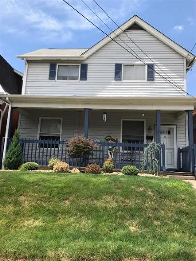 Single Family Home For Sale: 217 Edgewood Ave