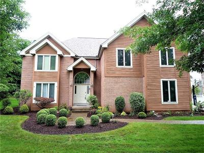 Monroeville Single Family Home For Sale: 100 Bel Aire